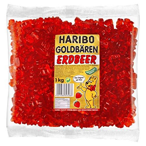 gummibärchen rot