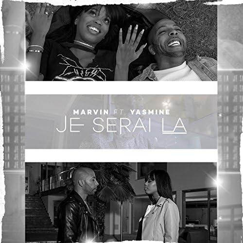 Marvin feat. Yasmine