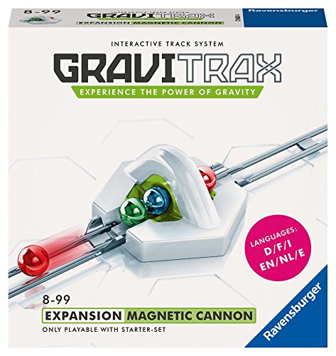 Ravensburger Gravitrax Cañón magnético (Accesorio)