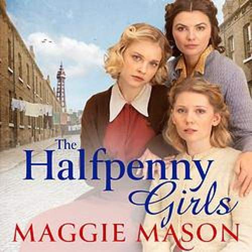 The Halfpenny Girls cover art