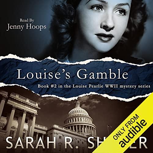 Louise's Gamble cover art