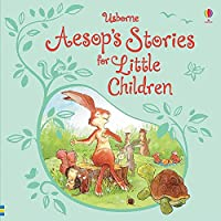 Aesop's Stories for Little Children 0794544398 Book Cover