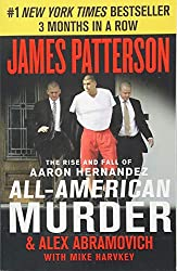 James Patterson's All American Murder