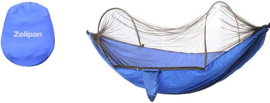 Inventory cleanup selling sale Zelipan Hammock Outdoor New products world's highest quality popular Single