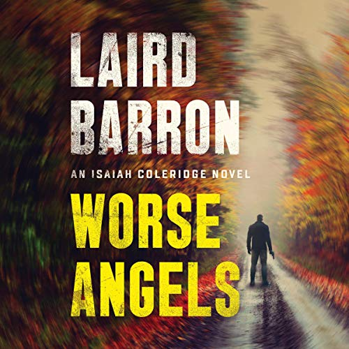 Worse Angels  By  cover art