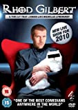 Rhod Gilbert and The Cat That