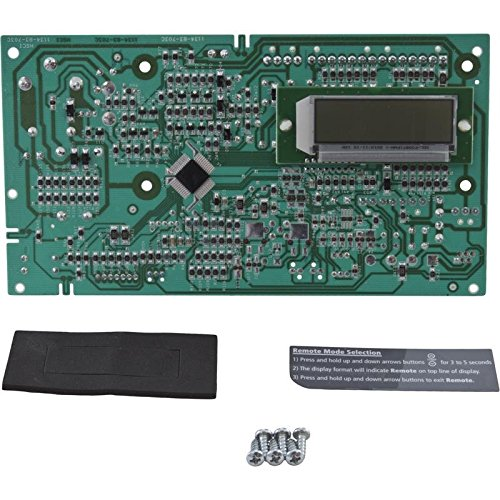 Raypak PC Board Control Replacement Kit for Digital Gas Heater 013464F … B07SPZK7WY