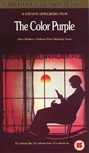 The Color Purple [Francia] [VHS]