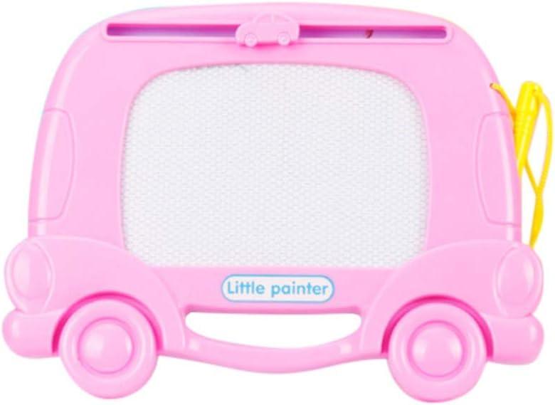 Fenleo Children Bargain sale Magnetic Drawing Baby cheap Puzzle Board Kindergarten