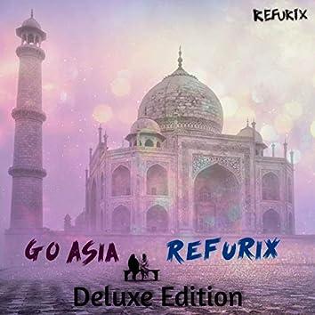 Go Asia (Deluxe Edition)