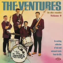 Best the ventures in the vaults 5 Reviews