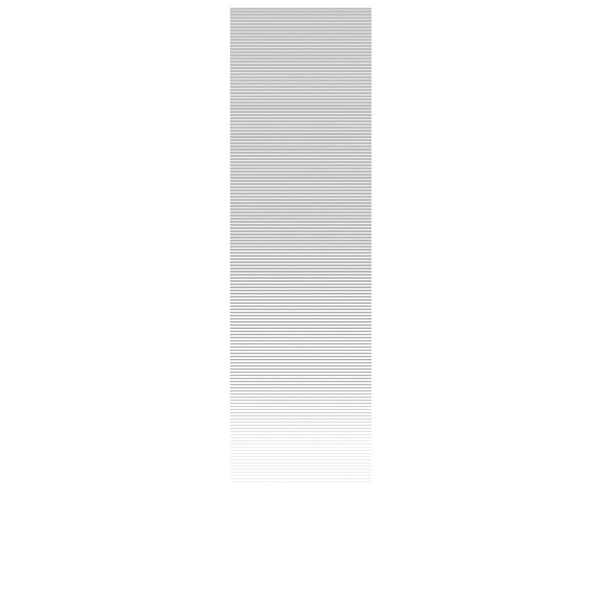 に応じてそう早めるサンゲツ クレアス ガラスフィルム 窓用フィルム 目隠しシート 外貼り用フィルム ホライズンEX (GF1850) 【長さ1m×注文数】 巾1250mm [飛散防止?UVカット?防虫忌避?外貼り可]