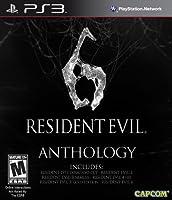 Resident Evil 6 Anthology (輸入版) PS3