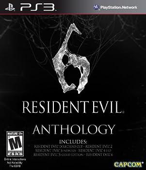 Best resident evil anthology Reviews