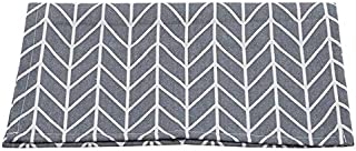 Mats & Pads - Cotton Linen Napkin Tea Towel Placemat Japanese Style Fashion Table Decoration Mat Kitchen Table Accessories...
