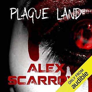 Plague Land cover art