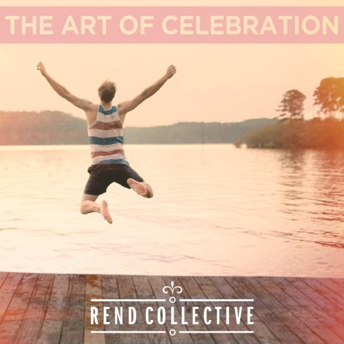 The Art of Celebration Album Cover
