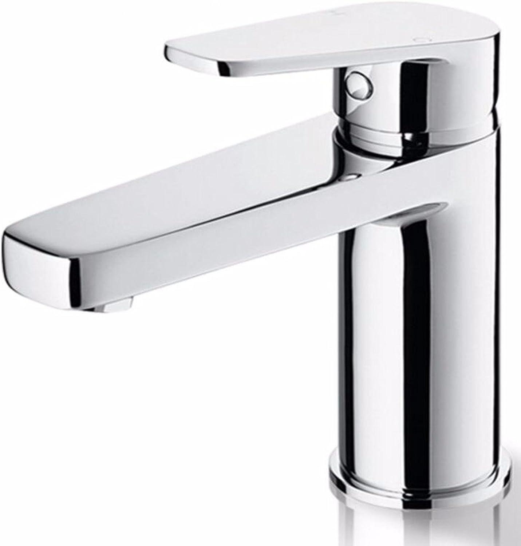 ETERNAL QUALITY Bad Waschbecken Wasserhahn Küche Waschbecken Wasserhahn Single Kupfer Einlochmontage Hei Und Kalt Waschtischmischer BEG980