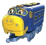 Chuggington Megabloks 96603U Juego de construcción con Locomotora Bruno