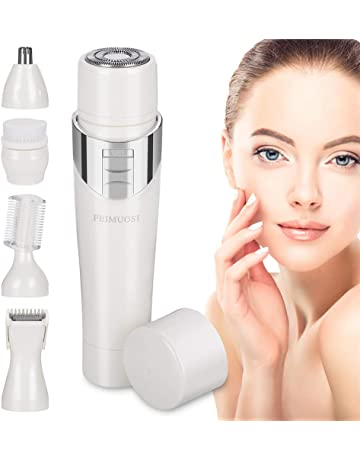 Afeitadoras eléctricas para mujer | Amazon.es