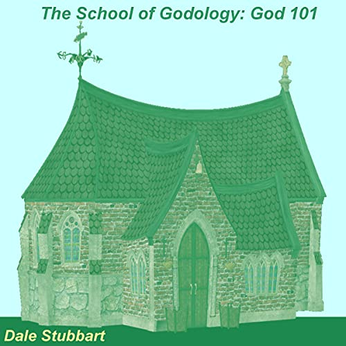 The School of Godology cover art