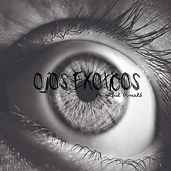 Ojos Exoticos
