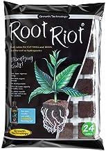 Root Riot - Bandeja de propagación (24 cubos)