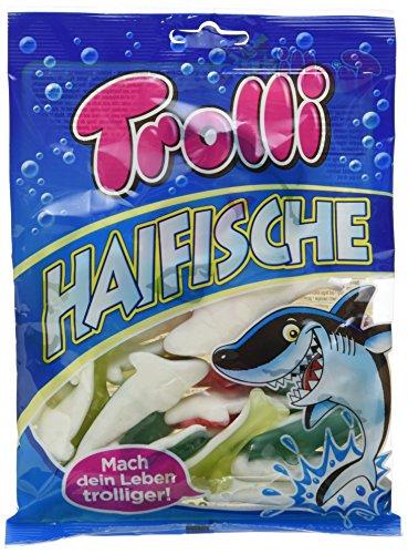 Trolli Haifisch, 18er Pack (18 x 200 g)