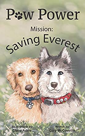 Paw Power - Mission Saving Everest