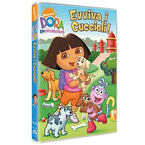 Dora-Evviva I Cuccioli