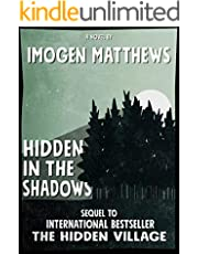 Hidden in the Shadows: An unforgettable WW2 novel (Untold WW2 Stories)