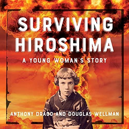 Surviving Hiroshima cover art