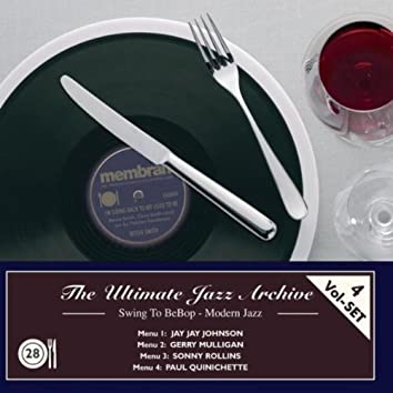 The Ultimate Jazz Archive (Vol. 28)