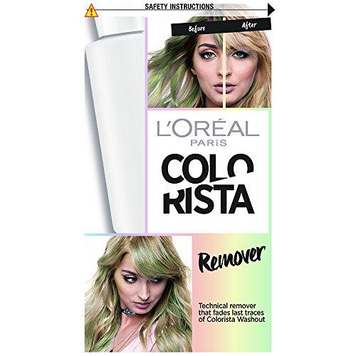 L Oreal Paris Colorista Remover - 2 x 15g, 60ml