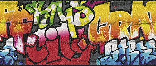 Rasch Tapeten 237900 Kollektion Kids & Teens II Tapete