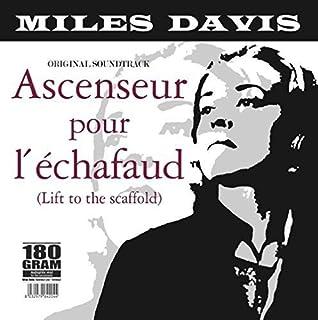 Ascenseur Pour L'echafaud (Shm/Reissue)