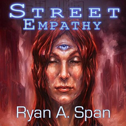 Street: Empathy audiobook cover art