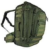 Fox Outdoor Products Jumbo Modular Field Pack, Olive Drab