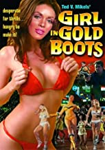 Best girl in gold boots movie Reviews