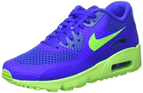 Nike Shoes Buty Air Max 90 BR (GS) Racer Blue-39, Blue, 39, 833475-400 * 39