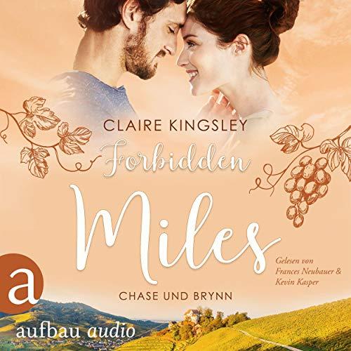 Forbidden Miles - Chase und Brynn Titelbild