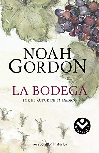 Bodega, La By Noah Gordon(2009-05-01)