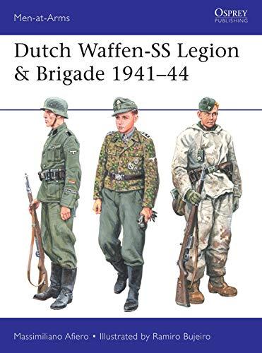 Dutch Waffen-SS Legion & Brigade 1941–44 (Men-at-Arms)