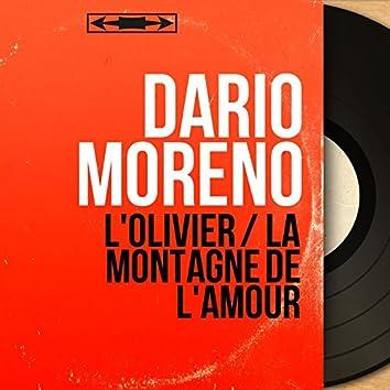 L'olivier / La montagne de l'amour (feat. Claude Bolling et son orchestre) [Mono Version]