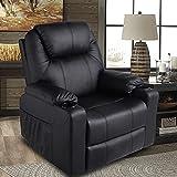 MAGIC UNION Wireless Remote Massage Recliner Chair...