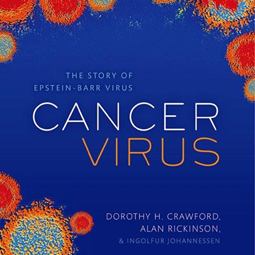 Cancer Virus cover art