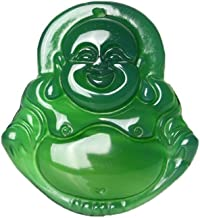 Best chinese jade buddha necklace Reviews