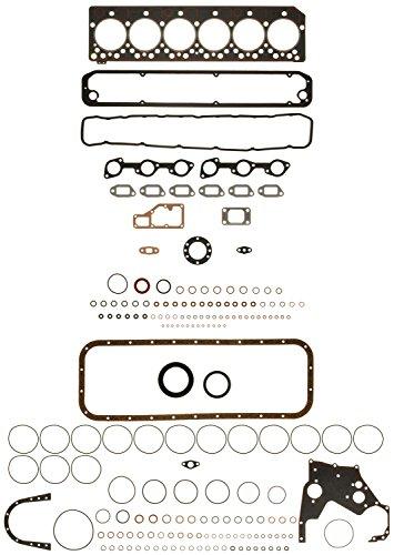Ajusa 50189900 Jeu complet de joints d'étanchéité, moteur