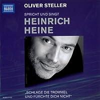 STELLER spricht und singt Heine