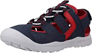 Geox Boy's Vaniett B, Fashion Sandals